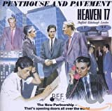 Heaven 17 - Penthouse and Pavement (1981)