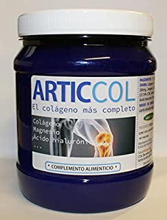 Saludalkalina Articcol 300 Gr - 1 Piece