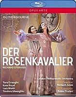 Strauss: Der Rosenkavalier [Blu-ray] [Import]
