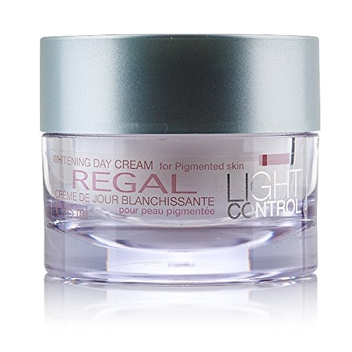 Regal Light Control intensiv aufhellende Tagescreme gegen Altersflecken/Pigmentflecken - 45 ml !