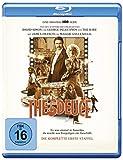 The Deuce: Die komplette 1. Staffel [Blu-ray]
