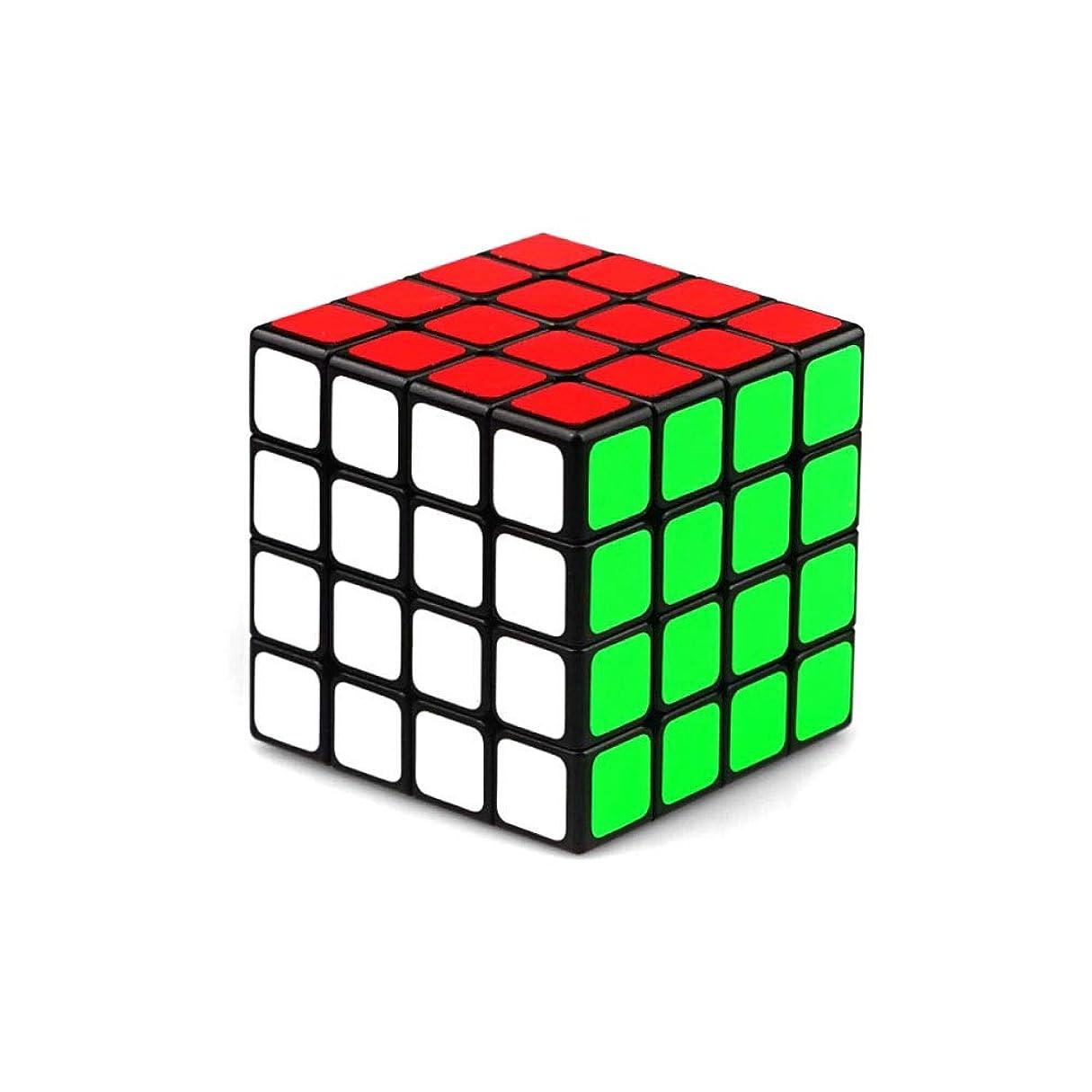 岩温度計ボウリングルービックキューブ、2次スムーズゲームレーシングルービックキューブ、ギフトやパズルの減圧として使用することができます(2次) (Edition : Fourth order)