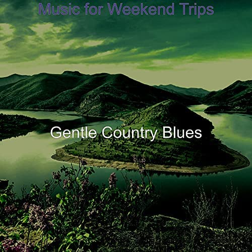 Gentle Country Blues