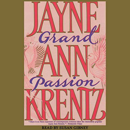Grand Passion cover art