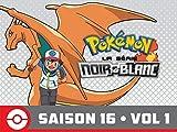 Pokémon, la série : Noir et Blanc