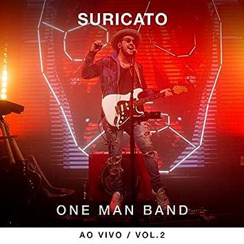 One Man Band (Ao Vivo / Vol. 2)