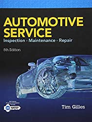 Top 10 Best Auto Mechanic Books to Learn by Yourself