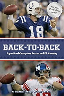 Best manning brothers super bowl Reviews