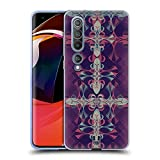 Head Case Designs Croix Gothique Estampe de Kaléidoscope Coque en Gel Doux Compatible avec Xiaomi...