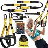 Best Trx Straps - RENRANRING Home Resistance Training Kit, Resistance Trainer Fitness Review