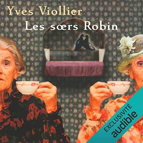 Couverture de Les sœurs Robin