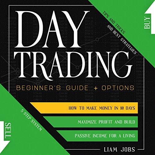 Day Trading: Beginner