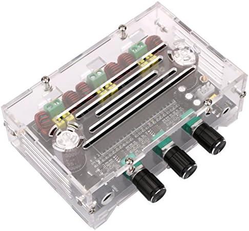 Top 10 Best bluetooth 4.0 digital 2.1 class d hifi power amplifier board