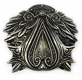 Assassin's Creed Brotherhood Metall-Gürtelschnalle