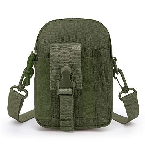 Mardingtop 25L Sac à Dos Militaire Tactique Multifonctionnelle Adulte Sacs à Dos Trekking/Randonnée/en Plein air