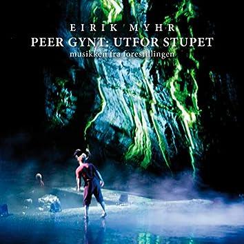 Peer Gynt: Utfor Stupet