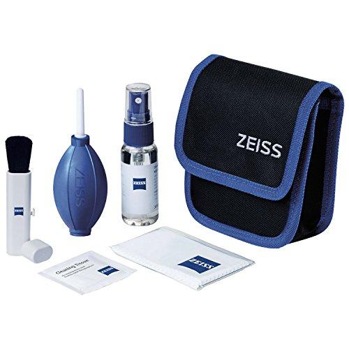 Zeiss 16211 - Pack de limpieza de equipos fotográficos