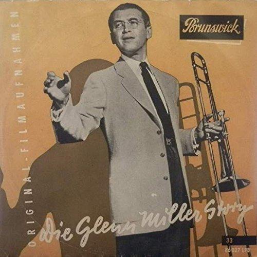 Universal-International Orchestra, The - Die Glenn Miller Story - Brunswick - 86 027 LPB, Brunswick - LPB 86 027