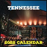 Tennessee Calendar 2022: Daily, Weekly and Monthly Planner   Tennessee 2021-2022 Planner   Tennessee Calendar and Organizer   small calendar