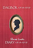 Dagbok 1918-1919 / Diary 1918-1919
