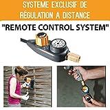 Zoom IMG-2 revolution air 425018 compressore superboxy
