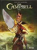 Los Campbell: Inferno (Aventúrate)
