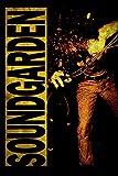Close Up Soundgarden Poster Louder Than Love (61cm x