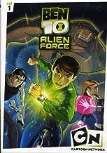 CN:Classic Ben 10:Alien Force:S1V1 (DVD)