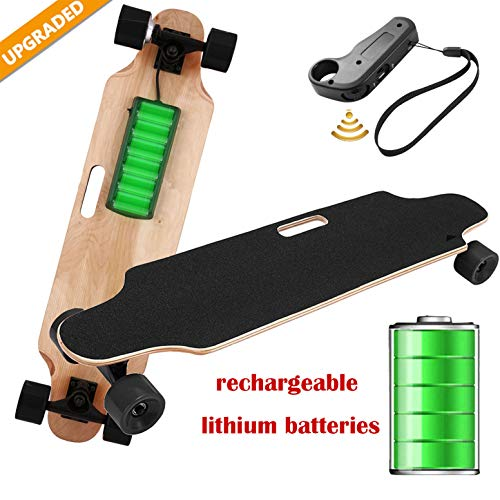 Miageek Youth Electric Skateboard...