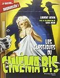Les classiques du cinéma bis de Laurent Aknin (25 novembre 2013) Broché - 25/11/2013