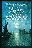 Noire belladone - Les enquêtes de Goldoni