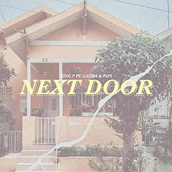 Next Door (feat. Caliba & Papi)