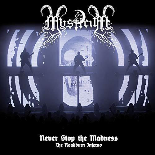 MYSTICUM - LIVE AT ROADBURN (1 CD)