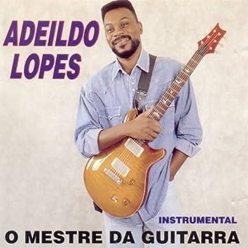 O Mestre da Guitarra (Instrumental)
