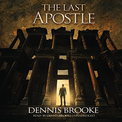 The Last Apostle: A Novel  By  cover art