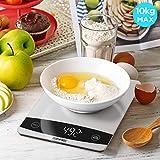 Zoom IMG-2 duronic ks1009 bilancia da cucina