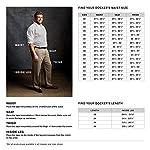 Fashion Shopping Dockers Men's Classic Fit Easy Khaki Pleated Pants