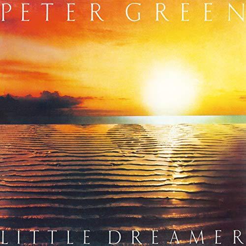 Green,Peter: Little Dreamer [Vinyl LP] (Vinyl)