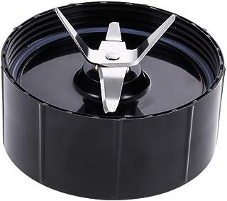 Korsutdragare rostfritt stål bladbas reservdelar för Magic Bullet Mixer Juicer Mixer