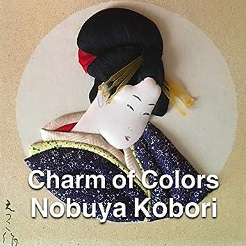 Charm of Colors, Vol. 3