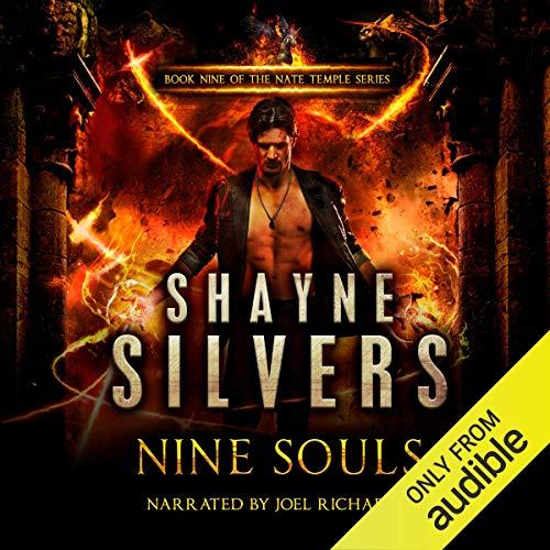 Nine Souls: Nate Temple Series Book 9