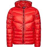 Emporio Armani Cazadora plumífero Hombre EA7 6hpb15 pnr4z Rojo (s)