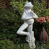 Garden Statue Lawn Ornaments Ret...