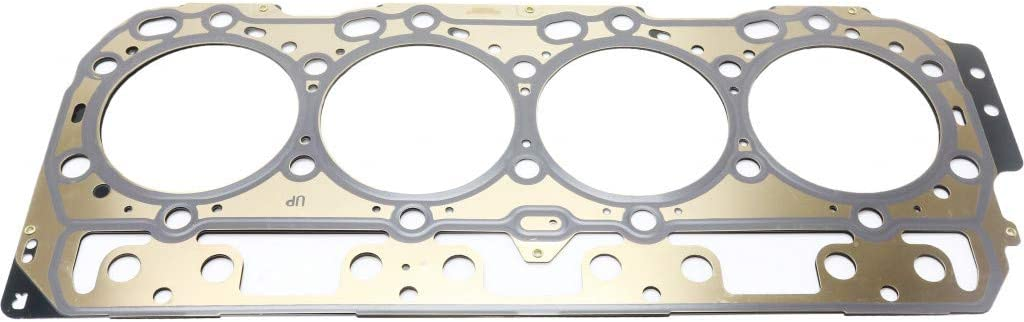For GMC Same day shipping Sierra 2500 HD Classic Head Passeng 2007 2021 Gasket Cylinder