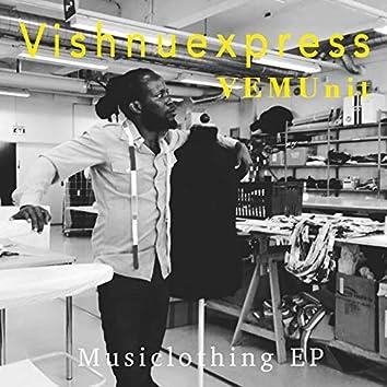 Musiclothing (VEM Unit)