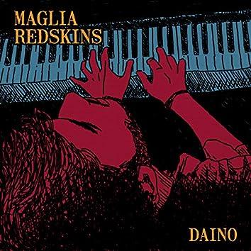 Maglia Redskins