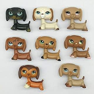 FidgetGear Cutie Dachshund Series pubby Dog #139 #655#675#640 lps 1 Pcs Random Choice New