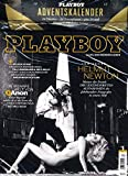 """Playboy Bundle 12/2020 """"Playboy + Schoko-Adventskalender"""""""