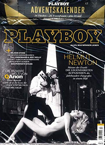Playboy Bundle 12/2020