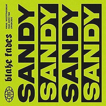 SANDY (feat. Novi Tide)